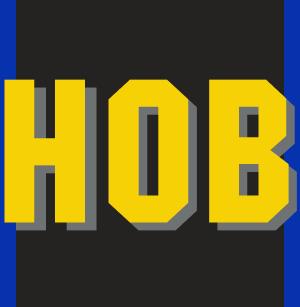 Logo HOB Gieten