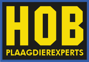 Logo HOB Plaagdierexperts