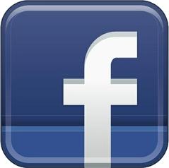 Facebook icoontje