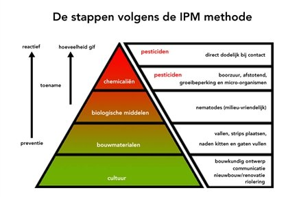 IPM Stappen