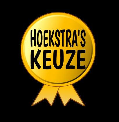 Hoekstra's keuze